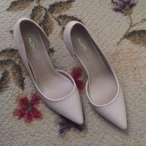 ALDO ecidia heels